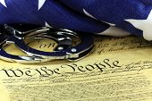 image of bill-of-rights  - The Fourth Amendment  - JPG