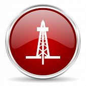 picture of shale  - drilling icon - JPG