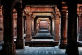 Step well Adalaj