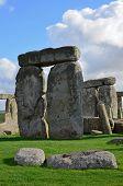 pic of stonehenge  - Stonehenge in Wiltshire - JPG