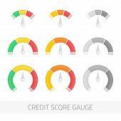 credit poster
