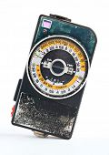 retro exposure meter