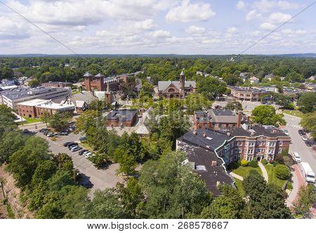 Lutheran Church Sacred Heart Parish