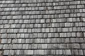 image of shingles  - Background - JPG