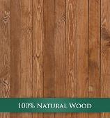 foto of joinery  - Architectural background texture of a panel of natural unpainted pine board cladding with knots and wood grain in a parallel pattern conceptual of woodwork - JPG