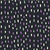 pic of dash  - Abstract seamless dashed pattern - JPG
