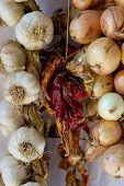 Mediterranean Cooking poster