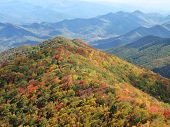 Fall Smoky Mountains