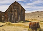 The Old Rugged Barn