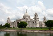 Victoria Memorial Hall Calcutta
