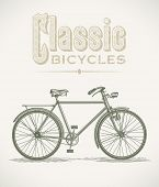 picture of dynamo  - Vintage illustration with a classic gentleman - JPG