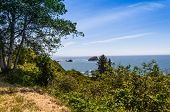 stock photo of klamath  - California Coastline - JPG