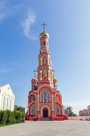 pic of ascension  - Russia - JPG