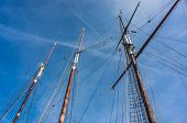 picture of mast  - Ship - JPG