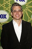 LOS ANGELES - JAN 8:  Rich Appel at the FOX All Star Winter TCA Party at Castle Green on January 8,