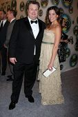 LOS ANGELES - JAN 15:  Eric Stonestreet. arrives at  the HBO Golden Globe Party 2012 at Beverly Hilt