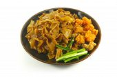 Thai Spicy Fried Noodles poster