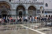 St. Mark's Square Floods