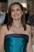 NEW YORK - MAY 18: Actress Mariska Hargitay  attends the 69th Annual American Ballet Theatre Spring