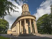 saltaire united reform church
