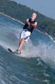 Waterskiing Senior