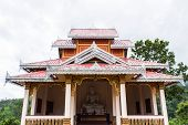 stock photo of shan  - Chapel Shan Style  - JPG