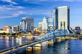 stock photo of southern  - Jacksonville - JPG