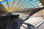 picture of underpass  - New underpass - JPG