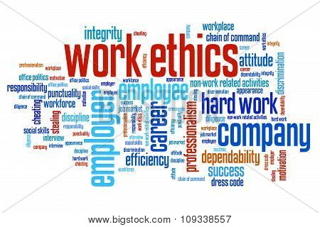 business ethic a new work ethic A strong work ethic is  business works with shannon staffing  it can help in your long-term career because you're more likely to get new.