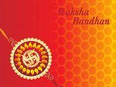 foto of rakshabandhan  - beautiful illustration for rakshabandhan - JPG