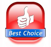 best choice red button top quality label best icon best product comparison button with text and word