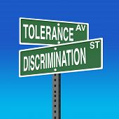 picture of racial discrimination  - International Day for the Elimination of Racial Discrimination - JPG