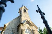 pic of evangelism  - Evangelical Lutheran Church of Jesus in Rousse Bulgaria - JPG
