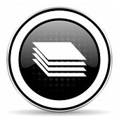 picture of gage  - layers icon - JPG