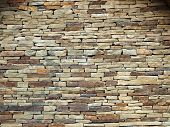 ������, ������: Old Stone Wall Texture