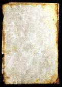 Постер, плакат: Винтажные бумаги пергамент