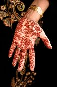 picture of mehendi  - Beautiful Henna - JPG