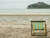 Landscape Of Seaside Attractions In Thailand . Landscape Of Seaside Attractions In Thailand . poster