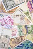 Europe Money poster