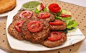 picture of kababs  - A fresh - JPG