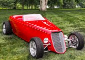 1933 Foose Ford Roadster