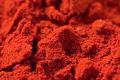 Spicy Chili Powder poster