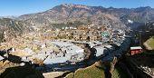 image of west village  - Martadi town or village  - JPG