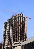 image of high-rise  - High - JPG