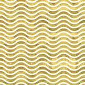 picture of white gold  - White and gold pattern - JPG