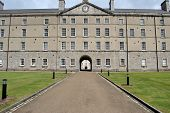 collins barracks
