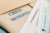 child benefits poster