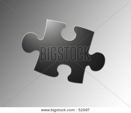 Jigsaw Pieces poster