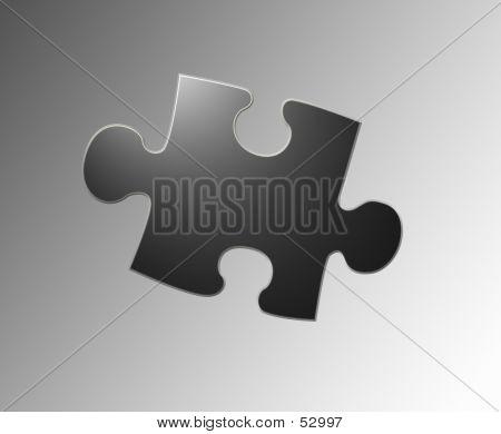 Jigsaw Pieces poster