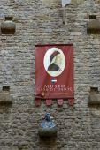 foto of alighieri  - Museum of Dante Alighieri Florence in Italy - JPG